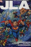JLA Deluxe Edition: v. 4 (0857680005) by Morrison, Grant