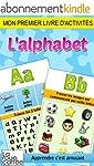 Mon premier livre d'activit�s - L'alp...