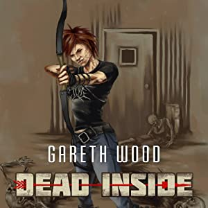 Dead Inside Audiobook