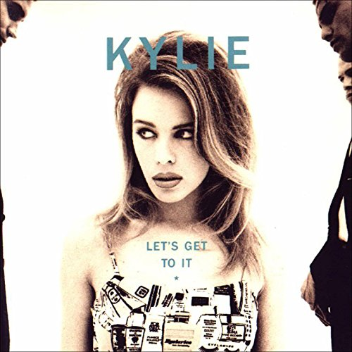 Kylie Minogue-Lets Get To It-(KYLIE 4 T)-Remastered Deluxe Edition-2CD-FLAC-2015-WRE Download