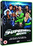 Superhero Movie [DVD]
