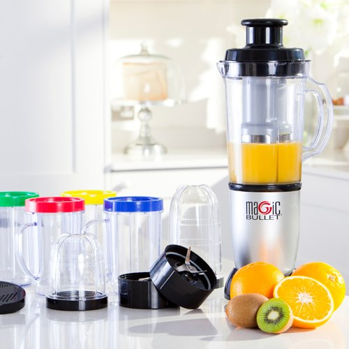 JML Magic Bullet Blender