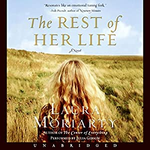 The Rest of Her Life Audiobook