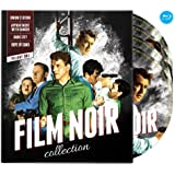 Film Noir Collection 1 [Blu-ray]