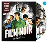 Image de Film Noir Collection: Volume One (Union Station / Appointment with Danger / Dark City / Rope of Sand) [Blu-ray]