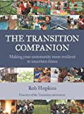 The Transition Companion (Transition Guides)