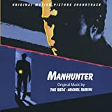 Manhunter CD