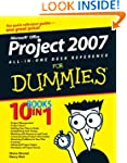 Microsoft� Office Project 2007 All-in...