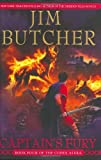 Captain's Fury (0441015271) by Jim Butcher