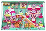 My Little Pony Ponyville Deluxe Playset