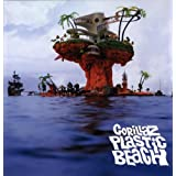 Plastic Beach (Vinyl)by Gorillaz