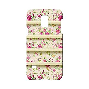 G-STAR Designer Printed Back case cover for Samsung Galaxy S5 - G4774