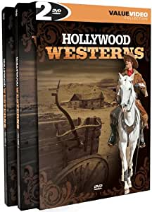 Hollywood Westerns Collection
