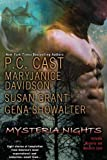 Mysteria Nights (0425241734) by Cast, P. C.