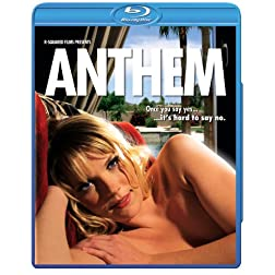 Anthem BluRay [Blu-ray]