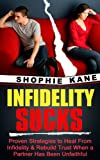 img - for Infidelity: SUCKS! Proven Strategies to Heal From Infidelity & Regain Trust When a Partner Has Been Unfaithful (Infidelity, Infidelity in Marriage, Marriage ... Surviving Infidelity, After the Affair) book / textbook / text book