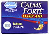 Hylands-Sleep-Aid-Tablets-Natural-Stress-Relief-Sleep-100-Count-Pack-of-3
