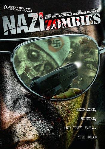 DVD : Operation: Nazi Zombies