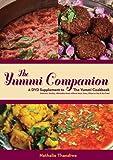 The Yummi Cookbook DVD