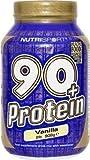 Nutrisport 90+ Protein-Strawberry