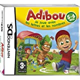 adibou 3 ans et plus nintendo ds jeux vid o. Black Bedroom Furniture Sets. Home Design Ideas