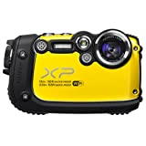 Fujifilm FinePix XP200 Yellow Reviews