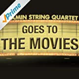 Vitamin String Quartet Goes to the Movies