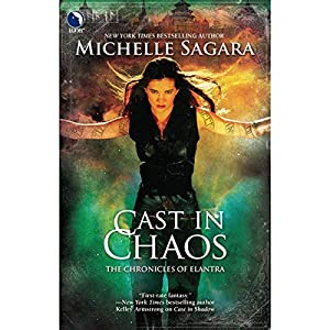 Cast in Chaos Audiobook
