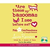 Louise Rennison Are These My Basoomas I See Before Me?