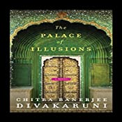 The Palace of Illusions | [Chitra Banerjee Divakaruni]