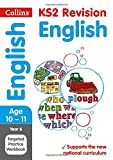 Year 6 English Targeted Practice Workbook (Collins KS2 SATs Revision and Practice - New Curriculum) (Collins KS2 SATs Revision and Practice - New 2014 Curriculum)