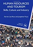 img - for Human Resources and Tourism: Skills, Culture and Industry (Aspects of Tourism Texts) book / textbook / text book