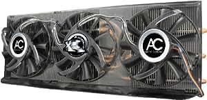 Arctic Cooling Accelero Xtreme 9800 GPU Cooling Fans