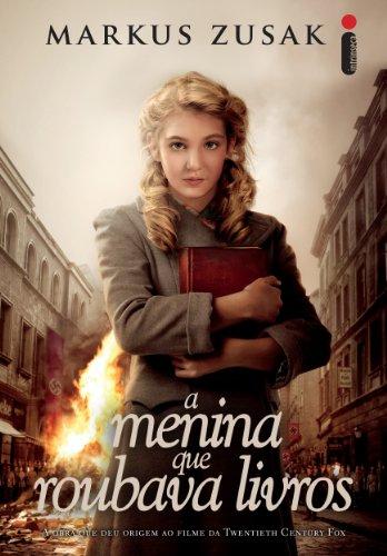 Markus Zusak - A menina que roubava livros