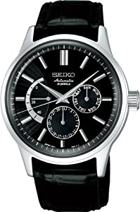 SEIKO MECHANICAL SARC017 men's watch