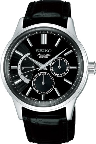 SEIKO MECHANICAL SARC017 men s watch