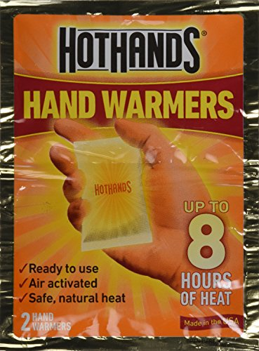 HeatMax HotHands Hand Warmers , 40 Pairs