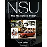 "NSU: The Complete Storyvon ""Mick Walker"""