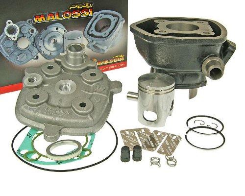 Zylinderkit-Malossi-Sport-50ccm-10mm-Kolbenbolzen-fr-MBK-Nitro-50-98