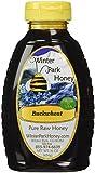 Raw Buckwheat Honey (Pure Natural Raw Honey) 16oz