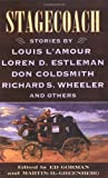 Stagecoach (0425192059) by Greenberg, Martin H.