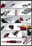 10 Wiha Kalender 2015 Werkzeug-Set Adventskalender limited Edition inkl. Werkzeuge/ Weihnachtskalender