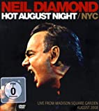 Neil Diamond: Hot August Night NYC [DVD] [NTSC]
