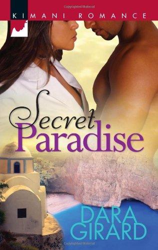 Image of Secret Paradise (Harlequin Kimani Romance)