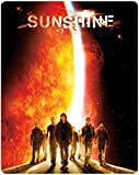 Image of Sunshine - Limited Edition Steelbook