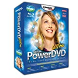 Power DVD 8 Ultraby Cyberlink