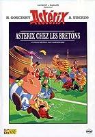 Astérix chez les Bretons © Amazon