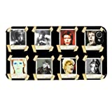 Hairyworm-David Bowie i phone 4 hard back case cover for apple iphone