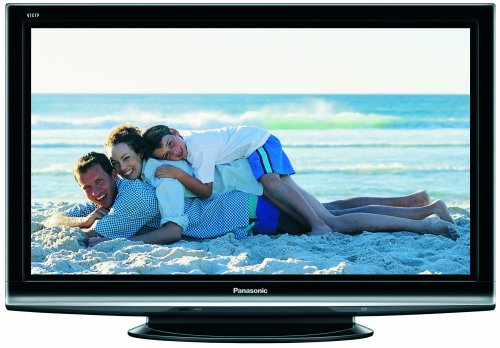 Panasonic TC-PG10 Series is one of the Best Overall Plasma HDTVs