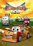 echange, troc Little cars 1: la grande course